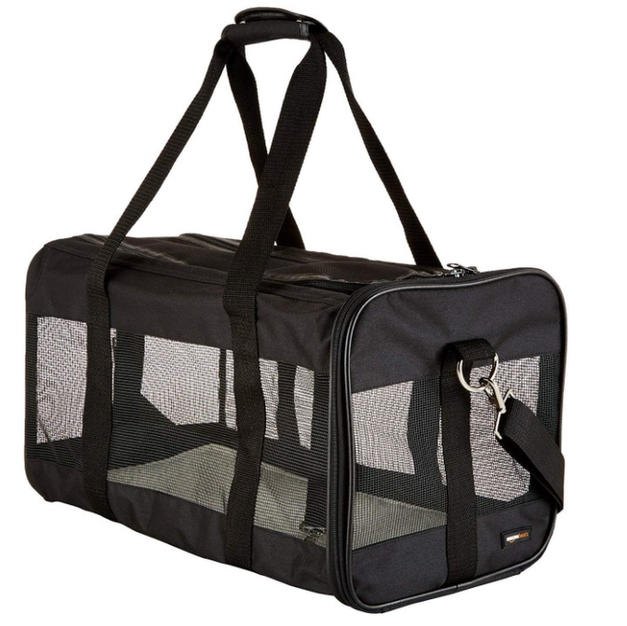 In Cabin Airline Soft-Sided Pet Transport Bag (NOT FOR CARGO)