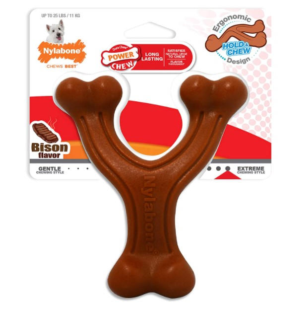 Nylabone Power Chew Extreme Wishbone