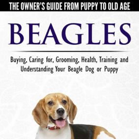The Owners Guide to Beagles - Alex Seymour