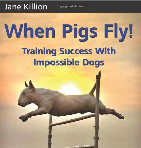 When Pigs Fly - Puppy Culture - Jane Kilon