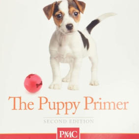 The Puppy Primer - Patricia B McConnell