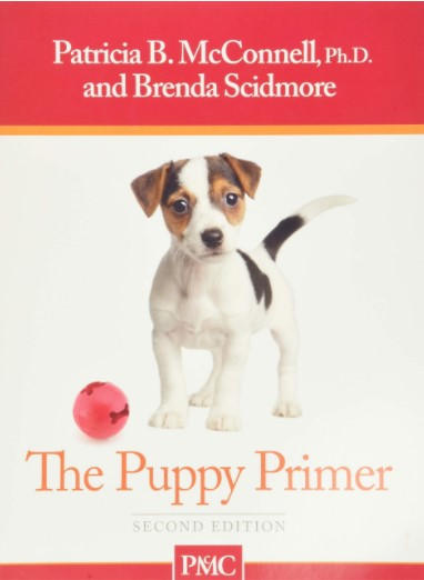 The Puppy Primer - Patricia B McConnell