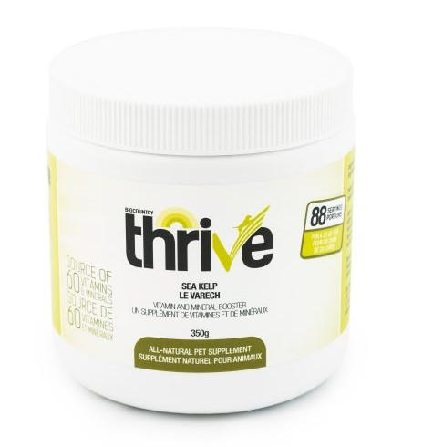 Thrive Sea Kelp