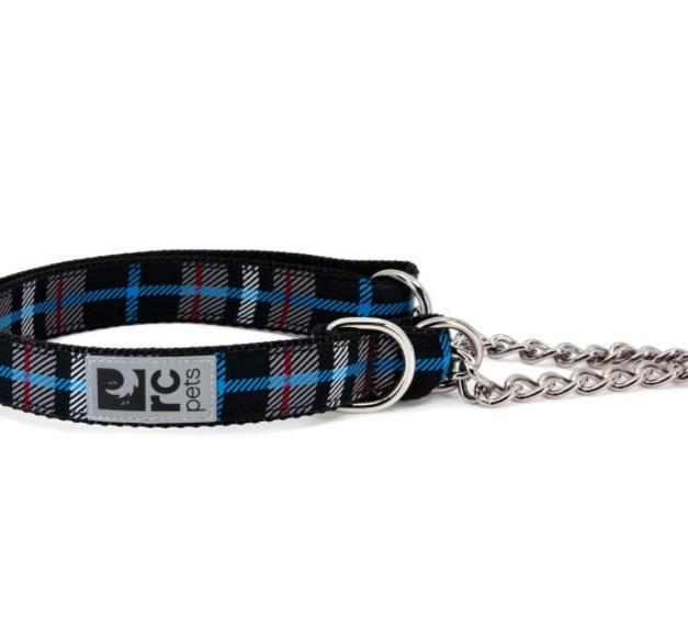 1in Martingale Training Collar Medium 12 to 17in