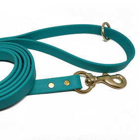 Biothane Waterpoof Dog Training Leash 6