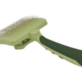 Safari Self Cleaning Small Slicker Brush
