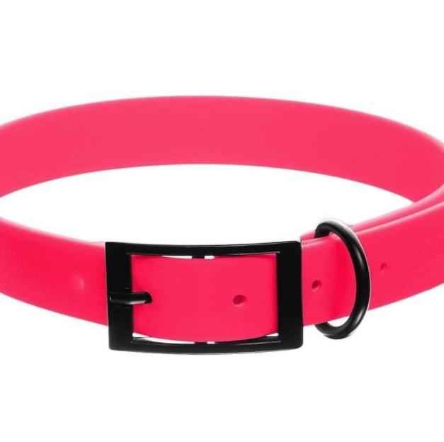 Adult Beagle Biothane Waterproof Dog Collar Strong Co
