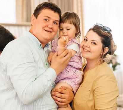 Евгений и Елена