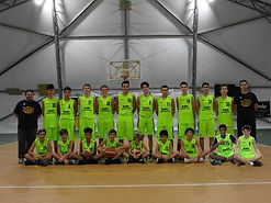 Ultima squadra che partecipa al Torneo D