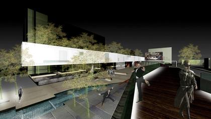 SQUARE & Exhibition spaces