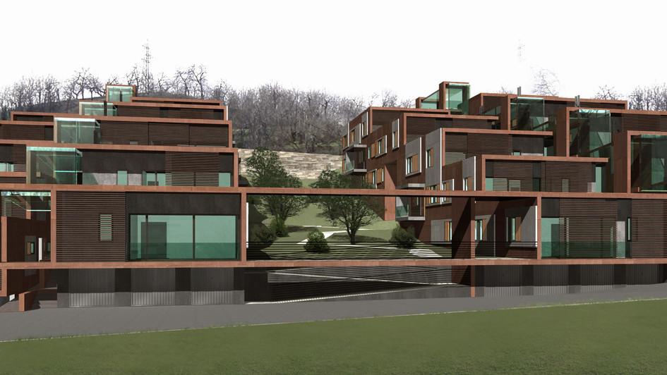 ater social housing