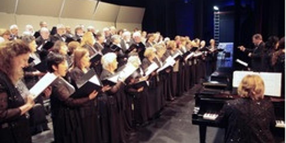 Rockville Chorus Spring Concert