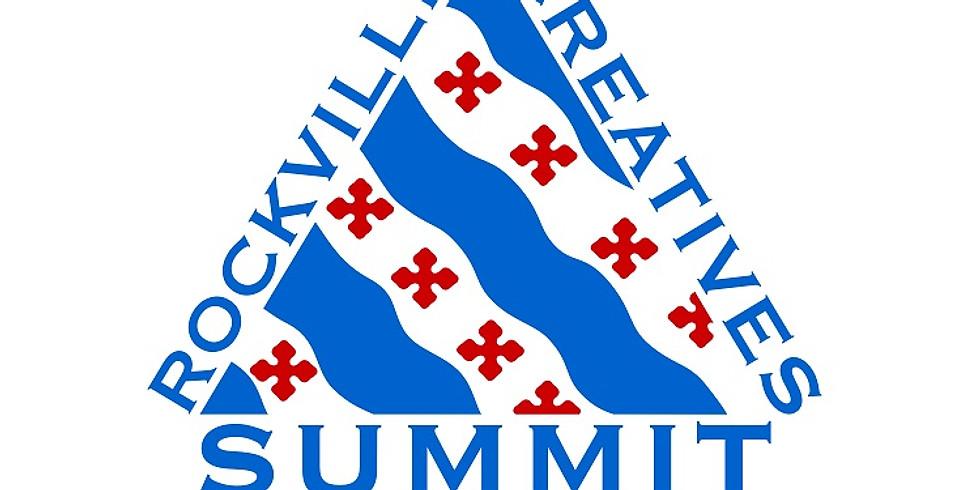 Rockville Creatives Summit