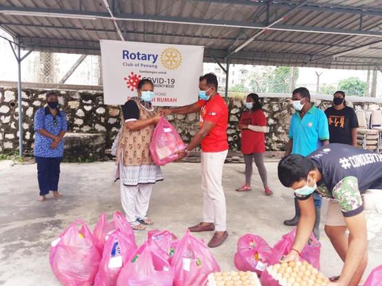 Covid19 relief program