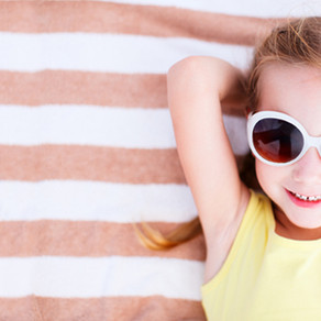 Top Tips On Suncare