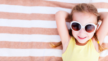 Summer is coming: 3 ways you can use the next 6 weeks wisely