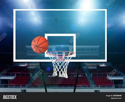 Keeping shooting...even if you miss a few baskets!