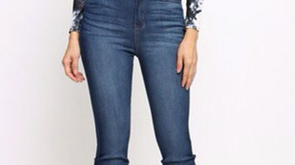 Slim Fit Denim Jean