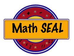 Math SEAL by Tenickia Polk