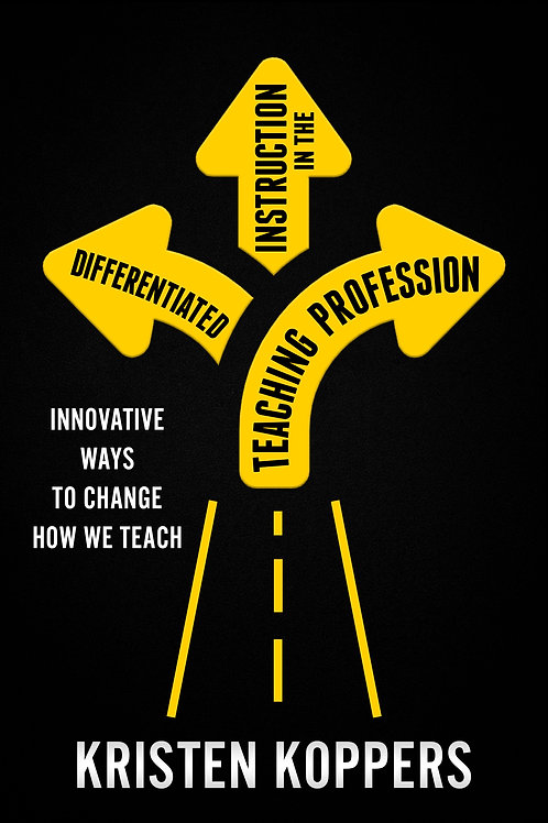 Differentiated Instruction in the Teaching Profession