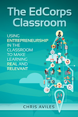 The EdCorps Classroom - Chris Aviles