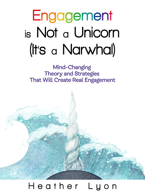 Engagement is Not a Unicorn (It's a Narwhal)