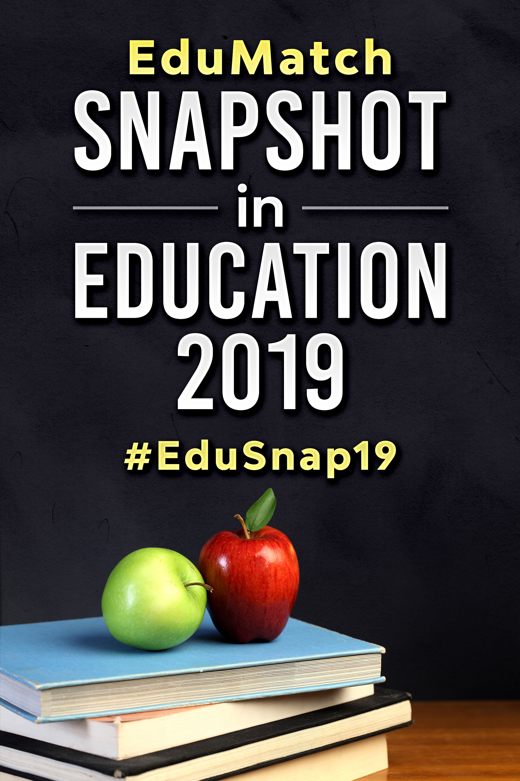 EduMatch Snapshot in Education 2019