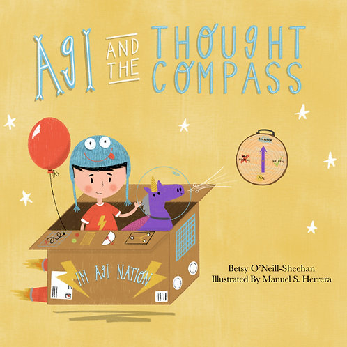 Agi and the Thought Compass
