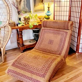 Chaise Louunge