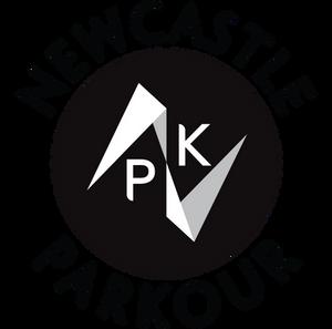 Newcastle parkour logo