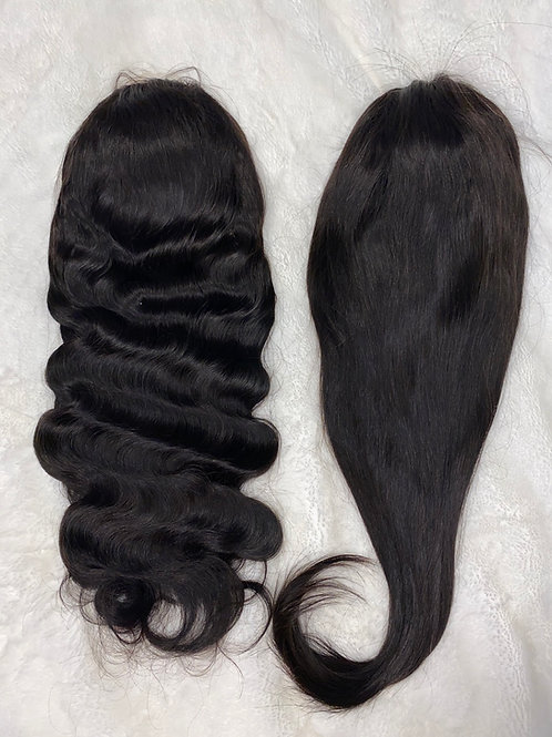 Frontal/Full Lace Wigs