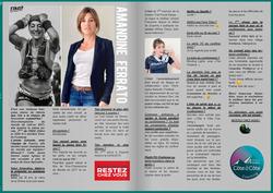 #restezchezvous - Interview Covid