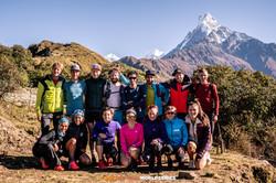 Népal - Finale GTWS 2019