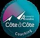 CoteAcoteCoaching_Logo fond transparent.