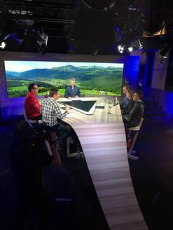 Direct 8 Mont Blanc TV