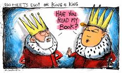 King_Of_The_Hamptons_Meets_Trump