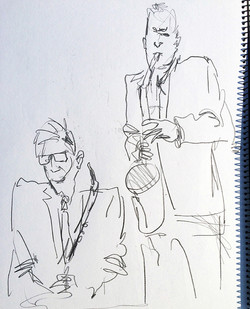 artie shaw band 4