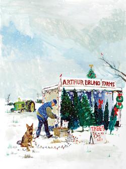 Arthur Bruno Farms