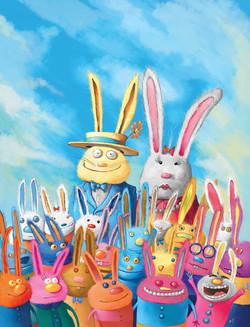 Easter Paraskevas website