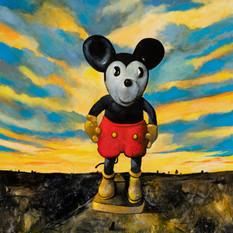 Mickey's Mickey