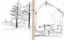 lamont barn 30th street