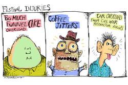 festival-injuriesParaskevasCartoon