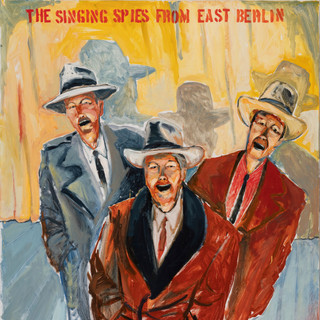 The Singing Spies from East Berlin