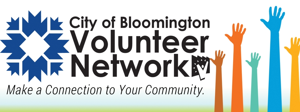 Bloomington Volunteer Network