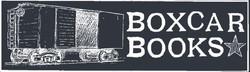 Boxcar Books