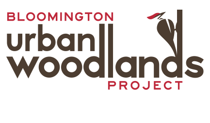 Bloomington Urban Woodlands Project