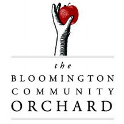 Bloomington Community Orchard