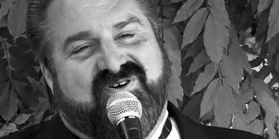 Jerry Tolve The Singing DJ