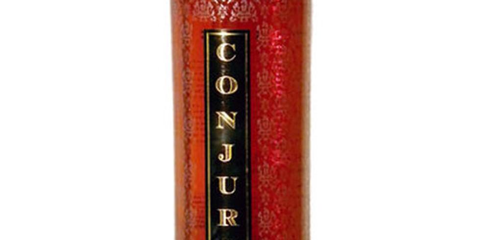 Conjure Cognac Tasting