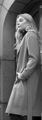 Iina Pasanen, vaikuttaja ja malli